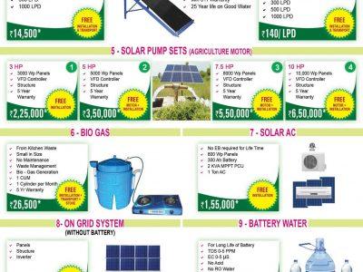 SamSun-Solar-Products-List2